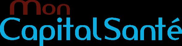 Logo de la plateforme Mon Capital Santé