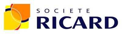 Logo Société Ricard